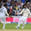 Team India bowlers removes England openers
