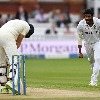 India needs another five wickets to win Lords test
