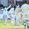 Team India victorious in Lords against England