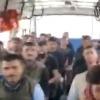 Evacuated Indians from Kabul Afghanistan chant Bharat Mata Ki Jai