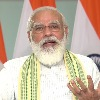 PM Modi interacts with Indian contingent for Paralympics