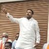 BJP leader Byreddy Rajasekhar Reddy says volunteers should fight for better salary