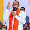 Bandi Sanjay wrote Telangana CM KCR over water issue