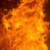 Fire Accident in korutla shopping mall
