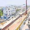 Garuda varadhi name Changed as Srinivas varadhi in Tirupati