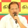 Nakka Anand Babu fires on Jagan