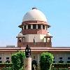 Supreme Court collegium proposes nine names for judges