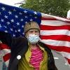 Corona virus deaths in america increased
