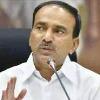 Etela Rajender Fires on KCr