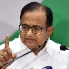 If centre removes cess petrol rate will come down to Rs 32 says Chidambaram