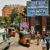 Police Cracks Gandhi Gang Rape Incident