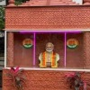 Removal of idol from Modi temple