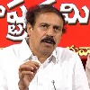 CPI Ramakrishna fires on Modi
