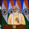 PM Modi Says Empires Of Terror Temporary At Somnath Event