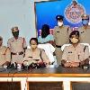 Police arrests Chouduwada culprit