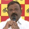 Yarapathineni Srinivas gives strong warning to Kodali Nani