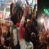 Pakistan zindabad slogans in Ujjain