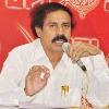 CPI Ramakrishna comments on union minister Kishna Reddy