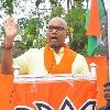 MP Arvind slams KCR family members