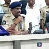 Guntur police arrests thief Subrahmanyam