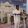 TRS MLA Jeevan Reddy slams BJP and MP Arvind