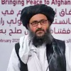 Taliban co founder Abdul Ghani Baradar in Kabul to hammer out govt
