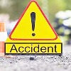 Four police dead in road accident in Andhra Pradesh