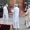 Bihar CM Nitish Kumar urged PM Modi for caste based census entire nation