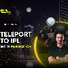 PMI to launch a Teleport Quiz and fly five lucky winners to IPL 2021