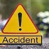 Travels bus collide to lorry three dead in miryalaguda