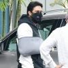 Abhishek Bachchan suffers injury in sets