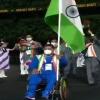 Paralympics starts in Tokyo
