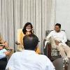 National SC Commission members met CM Jagan