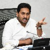 CM Jagan video conference over covid situations