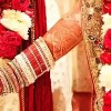 Bride Missing from function Hall before wedding