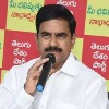 No contractor is coming forward to take up works in AP says Devineni Uma
