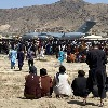 Food and water prices touched sky at Kabul airport