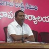 Jeevan Reddy counters Revanth Reddy comments on CM KCR