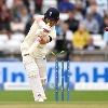 Team India breaks England opening partnership