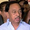 Police issues notices to Narayan Rane