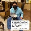 Abhishek handcuffed Actor who had a big accident
