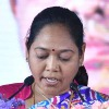 National SC Commission starts probe on Mekathoti Sucharitha reservation issue