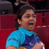Bhavinaben Patel confirms medal in Paralympics