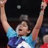 Indin TT Stat Bhavinaben Patel confirms first medal in Tokyo Paralympics