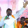 Somu Veerraju furious comments on cow slaughter