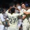 Team India lost third test to England with a huge margin