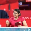 Bhavinaben Patel clinch table tennis silver medal in tokyo olympics