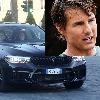 Thieves stolen Tom Cruise luxurious BMW Car