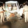 5 dead in a road accident in prakasam district