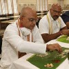 Sampradaya Bhojanam halted in Tirumala immediate affect